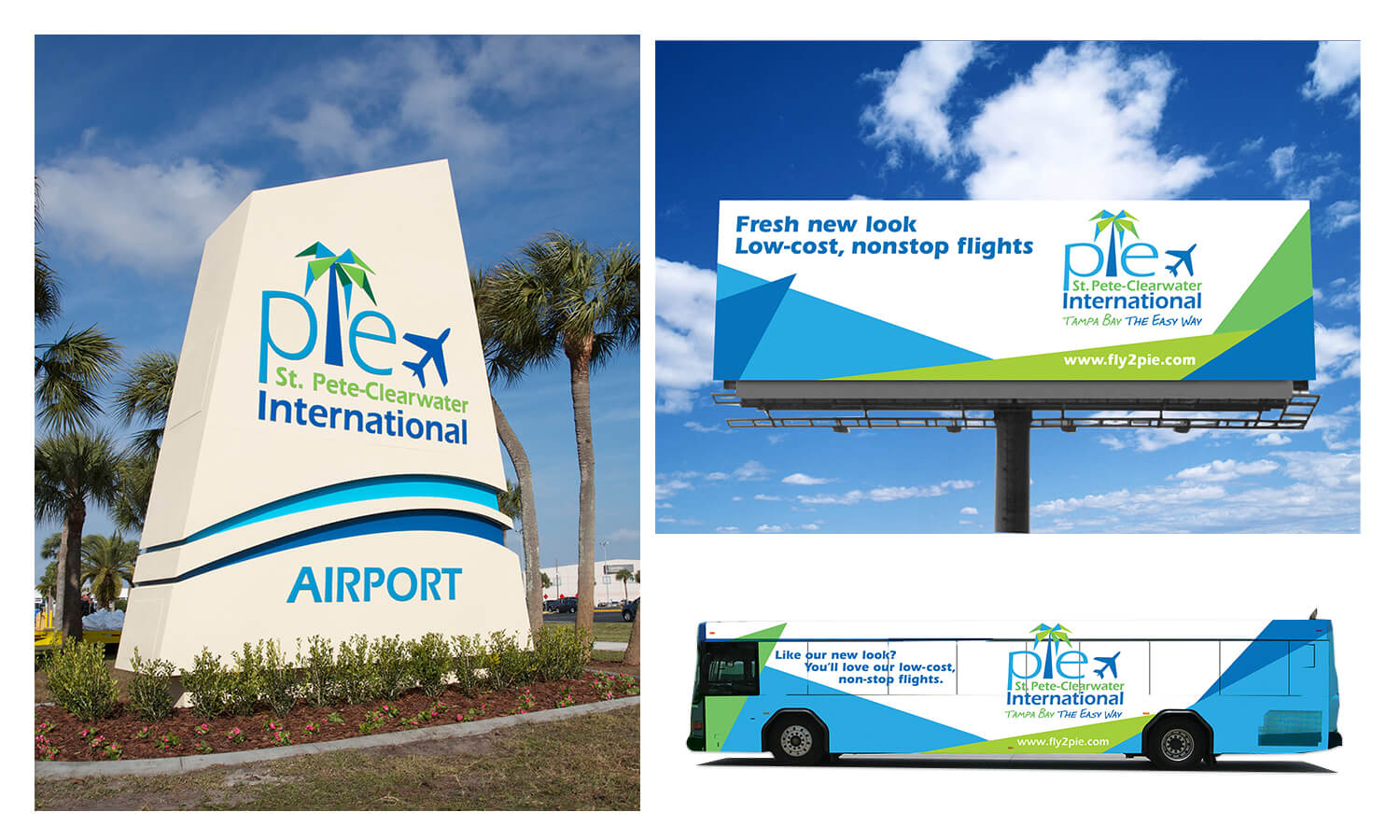 St. Pete-Clearwater International Airport Outdoor
