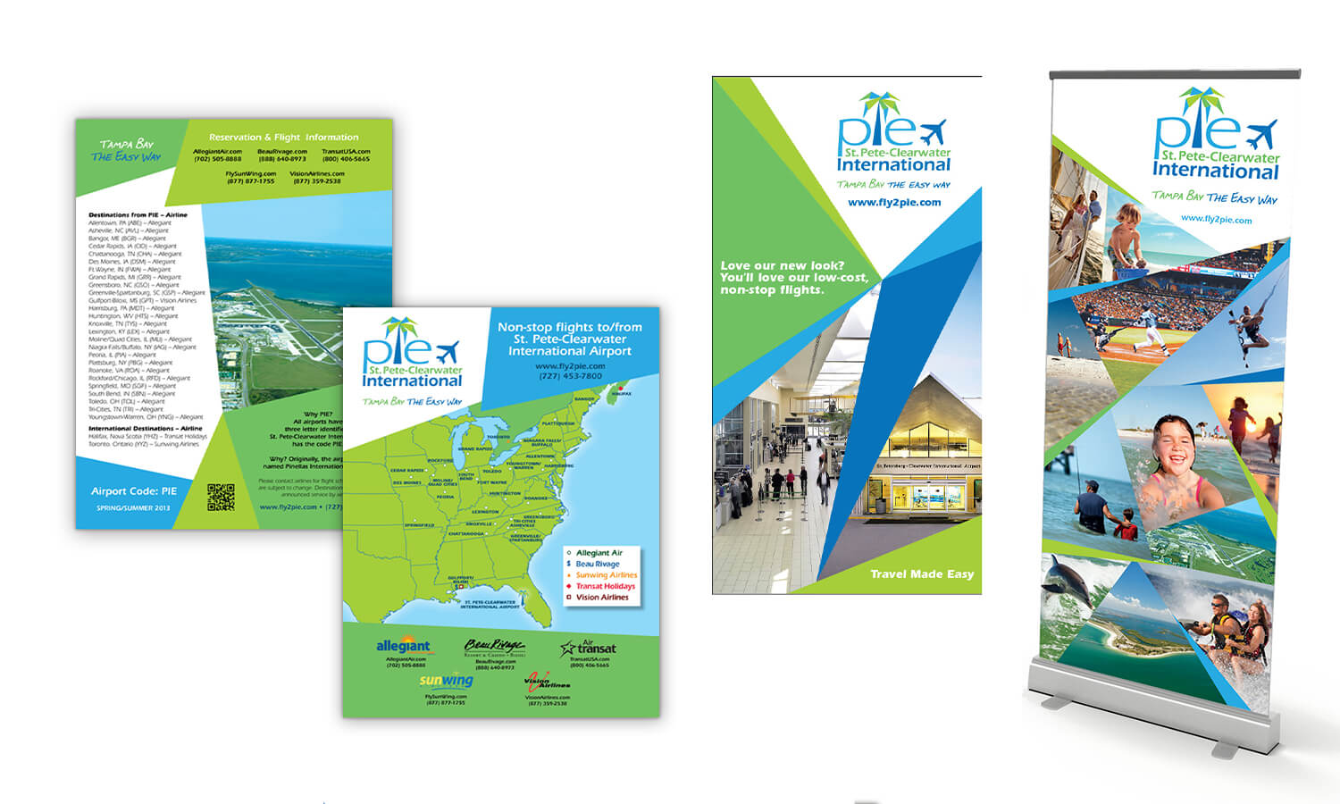 St. Pete-Clearwater International Airport Collateral